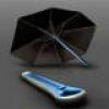 İlginç Şemsiye Tasarımı