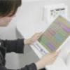 Elektronik Kağıt, Üstelik Renkli