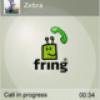Fring'den iPhone Özel Yepyeni Yazılım