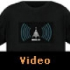 Video: Kablosuz Ağ Bulan Tişört