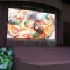 Mitsubishi'den Dev OLED Ekran