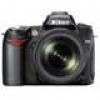 Nikon D90 Çıktı!
