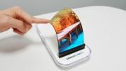 Samsung katlanabilen telefon daha erken gelecek!