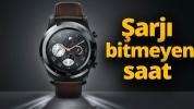 Huawei Watch GT ön inceleme (Video)