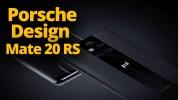 Huawei Porsche Design Mate 20 RS ön inceleme