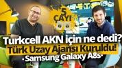 Artık Türkiye'nin de uzay ajansı var! – 5 Çayı #201