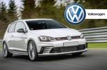 2020 Volkswagen Golf 8 görüntülendi!
