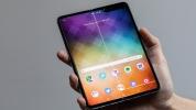 Galaxy Fold ekran sorunu ile gündemde!