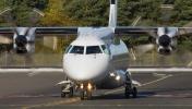 Türkiye'nin yerli yolcu uçağını Almanya sahiplendi