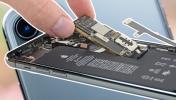 iPhone 11 Pro Max'ın donanımı kafaları karıştırdı!