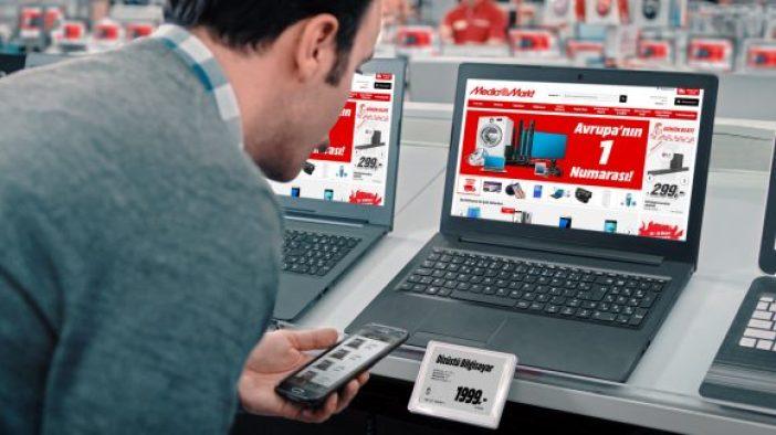 Dijital etiket sisteminin avantajları nedir?