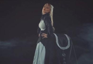 VIDEO Hrvatska Lady Gaga u novom spotu zaplesala s brašnom