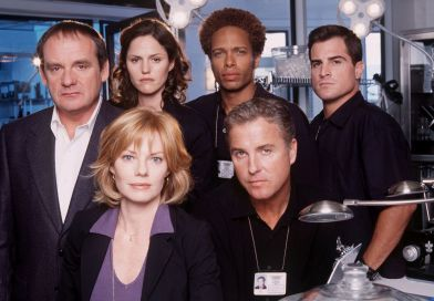 Prva sezona najpoznatije kriminalističke serije u svijetu na Doma TV-u