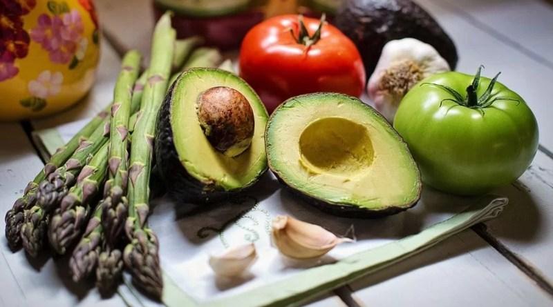 avokado, zdrava prehrana,