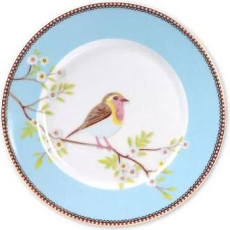 Tanjur Early bird