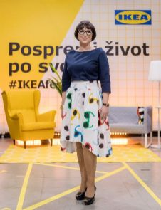 IKEA fashion show 2019 - Photo Ziga Intihar-129