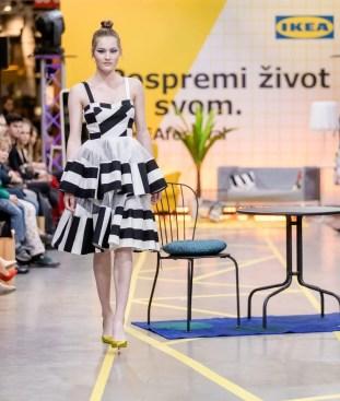IKEA fashion show 2019 - Photo Ziga Intihar-154