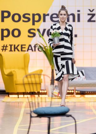 IKEA fashion show 2019 - Photo Ziga Intihar-155
