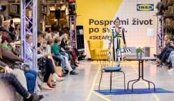 IKEA fashion show 2019 - Photo Ziga Intihar-159