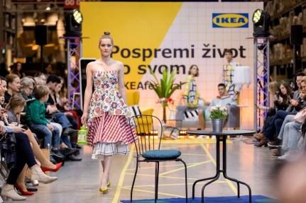 IKEA fashion show 2019 - Photo Ziga Intihar-181