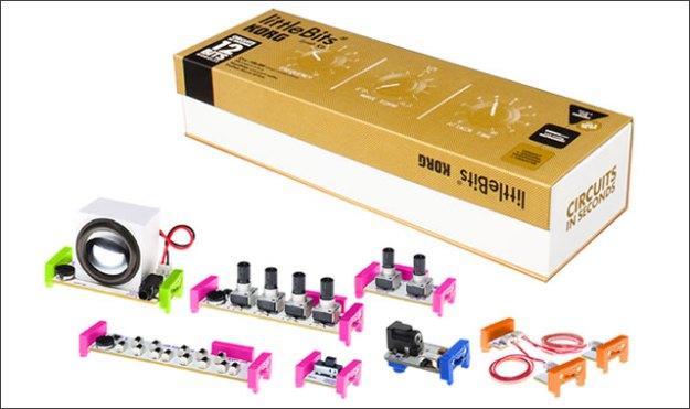 Korg LittleBits