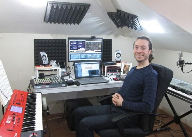 Guney Ozsan - Cereyanli Musiki Roportaj