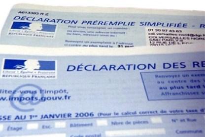 cerfa cfe ifer cvae Cefa liasse fiscale 2012 :  Cotisation Foncière des Entreprises CFE / Dégrèvement