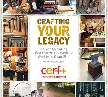 New Crafting Your Legacy Resource Available