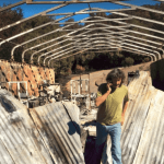 Up from the Ashes: Reclaiming Memories + Artistic Practice