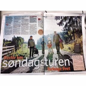 Faksimile fra Dagbladet 30.09.2014.