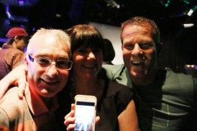 Man in Extreme environments 2015 Mark, Trine og Ulrik