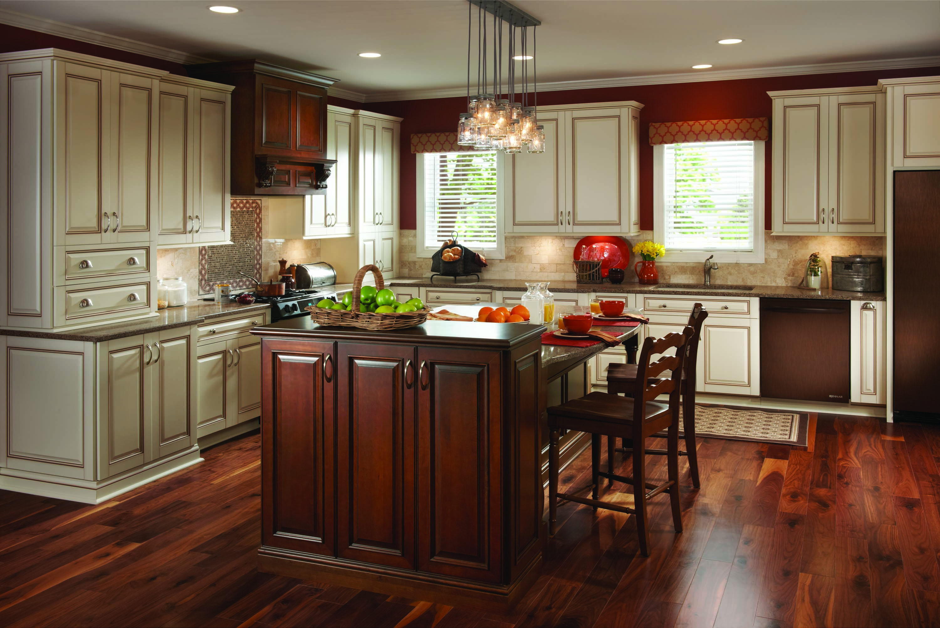 Hassle Free Kitchen Design Amp Remodeling In Cleveland Ohio