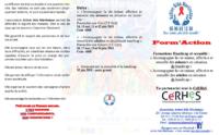 Programme 1 Action SIDA Martinique