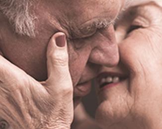 Amour, sexe et EMS (maison de retraite) en Suisse