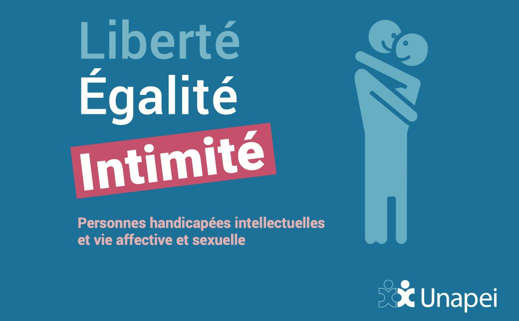 L'UNAPEI propose un document en FALC sur la santé sexuelle