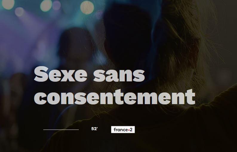 Sexe sans consentement