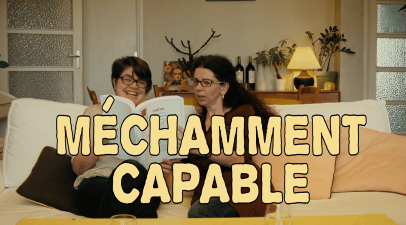 Méchamment capable#1 : Définir le handicap