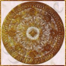 Golden marble of Renaissance 4 s