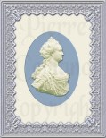 Wedgwood Queen Catherine s