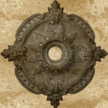 Renaissance medaillon 3 s