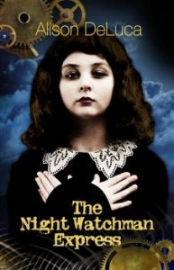 The  Night Watchman Express cover