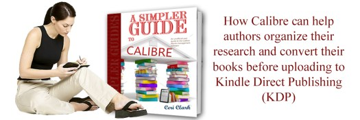 author calibre