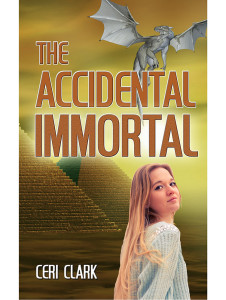 Accidental Immortal Cover