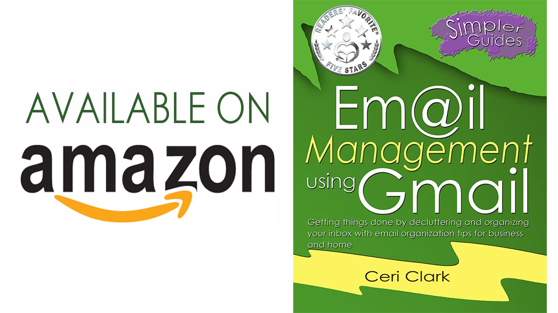 Email Management using Gmail gets a 5* Review