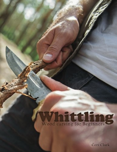 Password Book (Whittling: Wood Carving for Beginners): A discreet internet password organizer (Disguised Password Book Series)