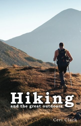 Hiking and the great outdoors: A discreet internet password book for people who love nature walking (Disguised Password Book Series)