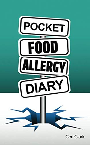 Pocket Food Allergy Diary: A 45-Day Diary to Find Your Food Allergies and Intolerances for a Healthy Life – Make Food Fun Again! (Journals for Life)