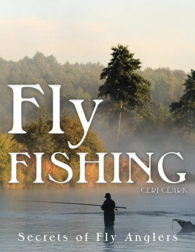 Password Book (Fly Fishing: Secrets of Fly Anglers): A discreet internet password organizer (Disguised Password Books)