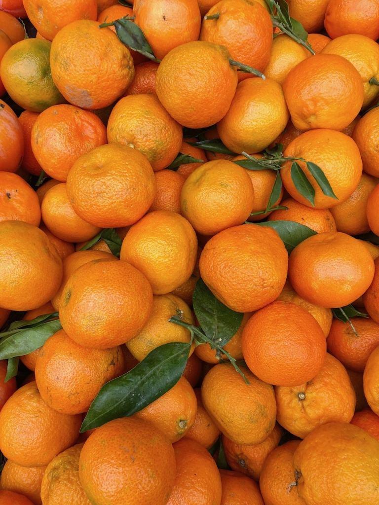 Clementines | Natural Kitchen Adventures