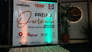 Empresarial – Prêmio Ouro 2020